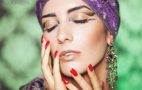 Beauty makeup 114